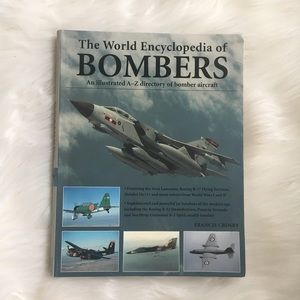 Bombers book